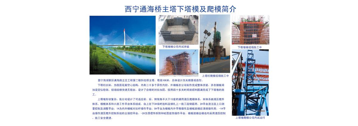 爬模 ——西宁通海桥爬模工程1.jpg